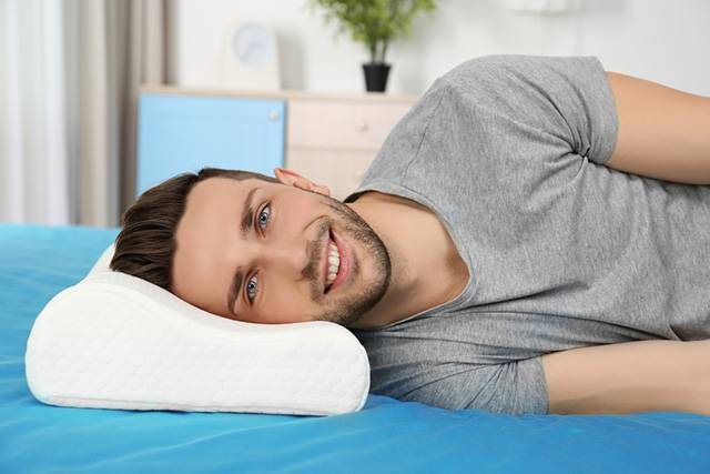 Best Orthopedic Pillow For Necks Reviews 2019 The Sleep