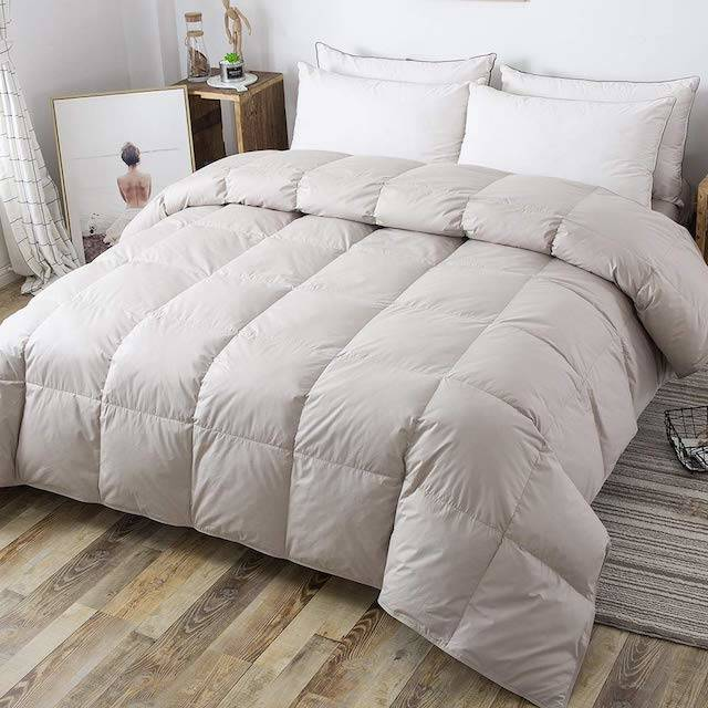 Duvet Vs Quilt How To Choose The, What Is Meaning Of Beddings