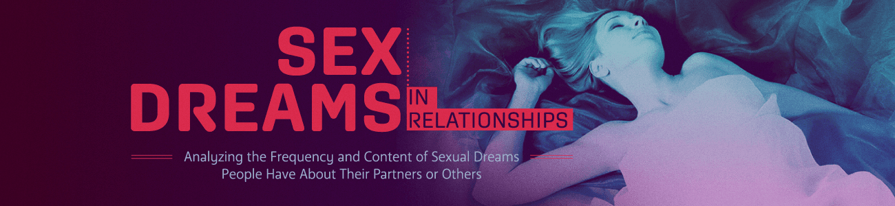 Sex dreams in relationships Header
