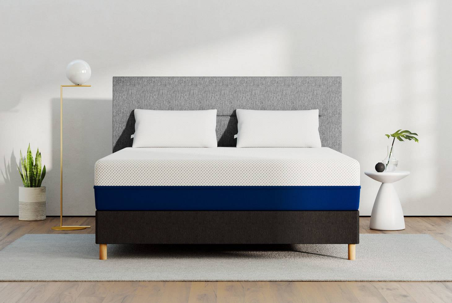 Amerisleep's AS3 Hybrid Mattress Coupon Page - The Sleep Judge