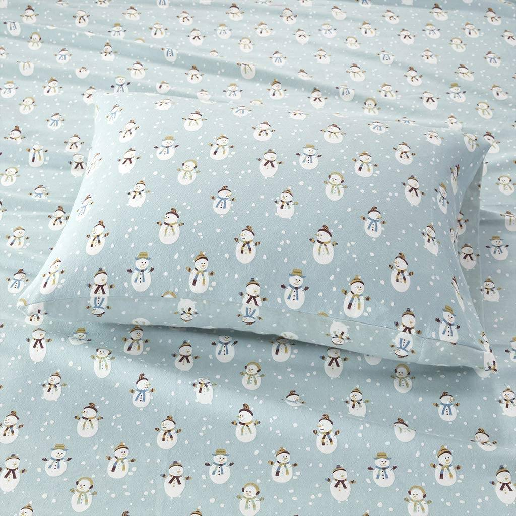 Best Christmas Sheets For Everyone Reviews 2020 The Sleep Judge