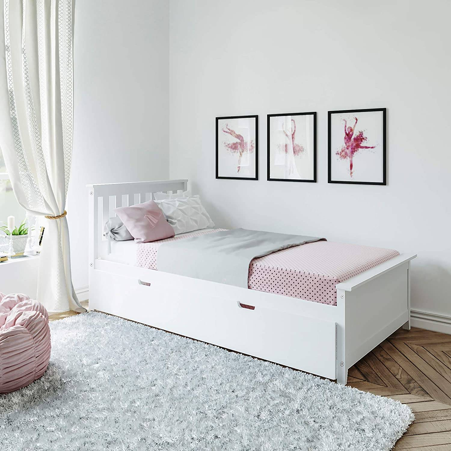 Picture of: Best Trundle Beds The Sleep Judge