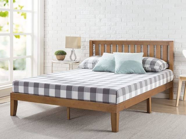 Best Wood Headboards You Can Find, Serta Perfect Sleeper Queen Air Bed With Headboard Warranty