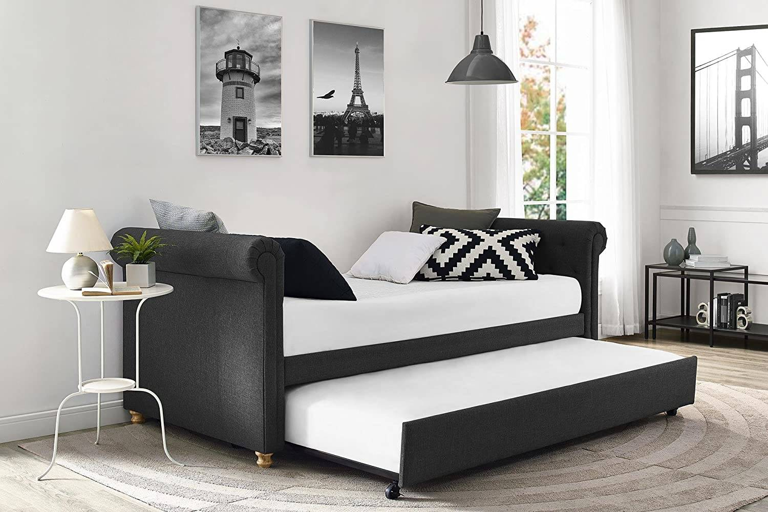 Best Trundle Beds The Sleep Judge