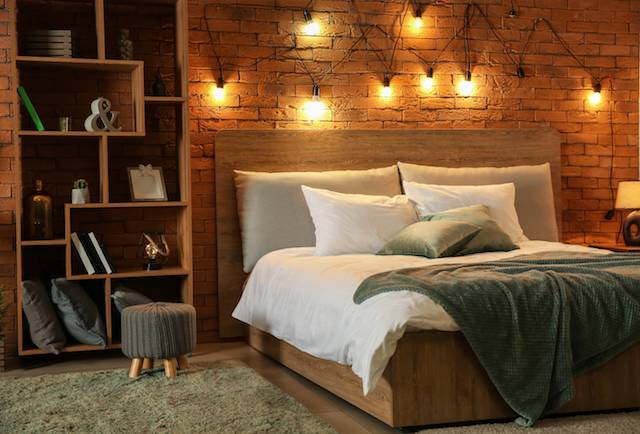 Choosing the proper lighting for your bedroom is just as important as choosing light for any other room on the house, even if this is the room where you usually go to relax and sleep